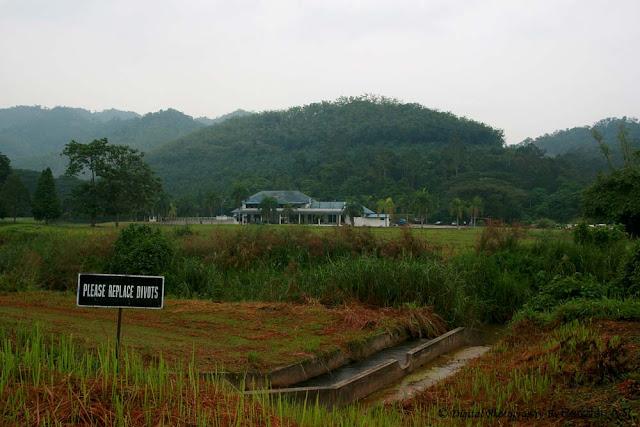 Raub's Golf Club