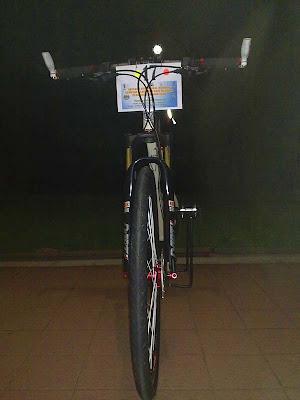 Basikal Aku