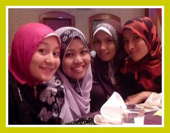 My Dear Friends..Bach in Accounting UiTM KBM