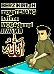 Ingatlah Allah......