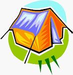 Camping é o máximo !!!