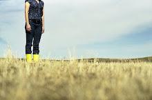 melintaskan fikiran jauh demi sebuah pendirian