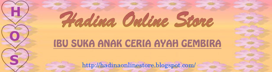 Hadina Online Store