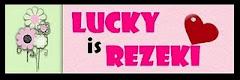 Lucky Is Rezeki Giveaway