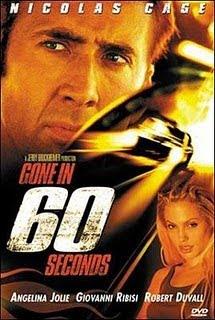 Gone in Sixty Seconds 60วิ รหัสโจรกรรมอันตราย HD