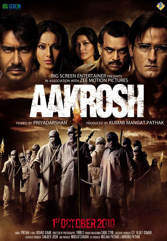 Aakrosh (2010) - DVD Rip Online - 3gp Mobile Movies Online
