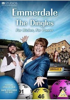 Emmerdale: The Dingles - For Richer for Poorer movie