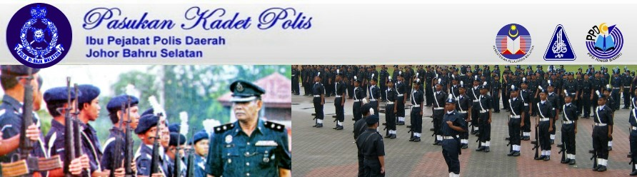 Kor Kadet Polis IPDJBS