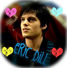 my idol is eric dill