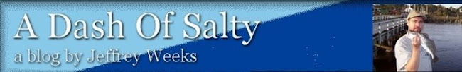 A Dash Of Salty