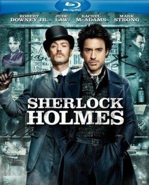 Sherlock Holmes (Sherlock Holmes) 2009 [ (DVD-RipDual Audio/DVD-R) Torrent,torrent,2009,filme,Sherlock Homes,ação,dublado,mistério