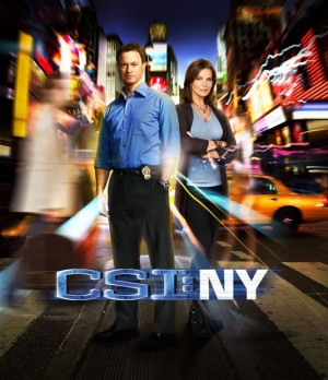 Download Serie CSI: NY 1ª,2ª,3ª,4ª,5ª,6ª,7ª,8ª e 9ª Temporada - Torrent