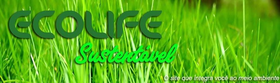 EcoLife - Meio Ambiente e Sustentabilidade