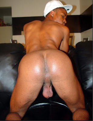 porn fat Gay African ass