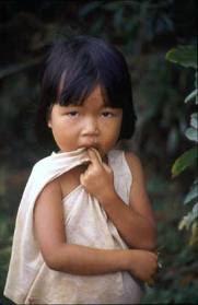 Insolito caso de Reencarnacion en Vietnam