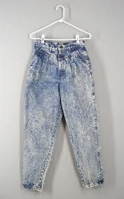 Pantalon Jeans destenidos