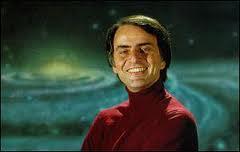 Cosmos de Carl Sagan