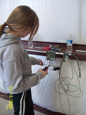 electric wiring for a steel building auto electrical wiring diagram u2022 rh 6weeks co uk install steel building install steel building