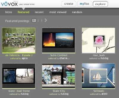 Vuvox.com