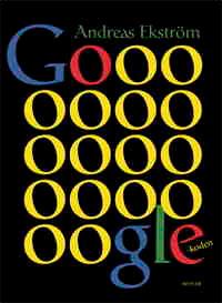 Google-koden Svante Weyler Bokförlag