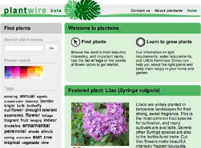 Plantwire