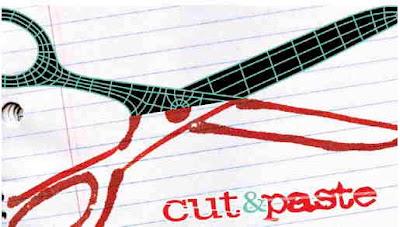 Cut & Paste