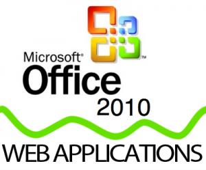 Microsoft WebApps - Office gratistjänst på nätet