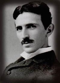 Nicolay Tesla