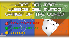 JUEGOS DEL MUNDO