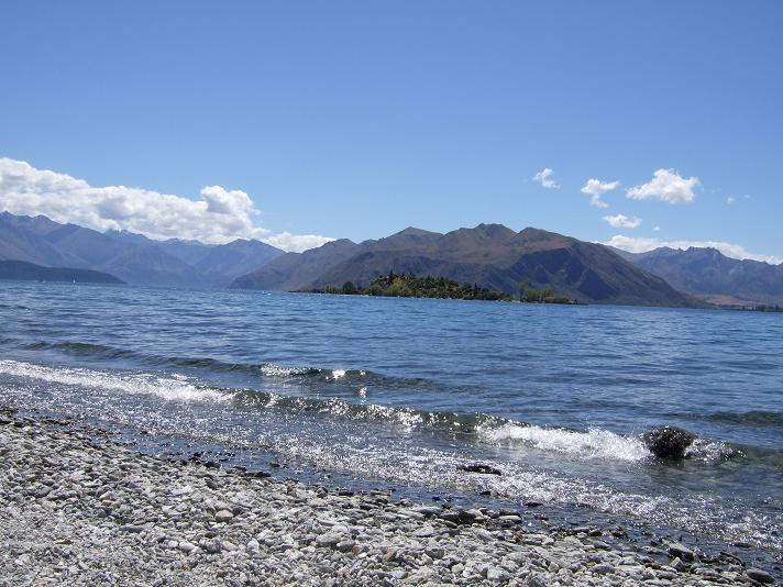 Aroha Silhouettes Wanaka New Zealand