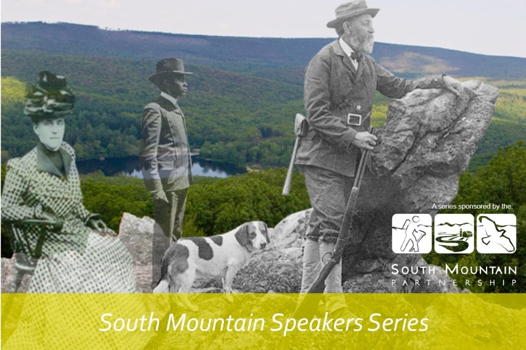 South Mountain Speakers Series