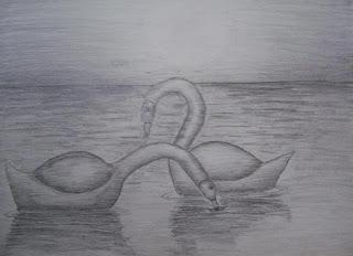 الفنانه سلوان محمد عثمان