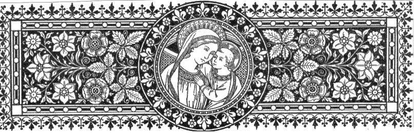 Instaurare omnia in christo