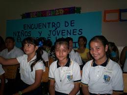 EN EL ENCUENTRO