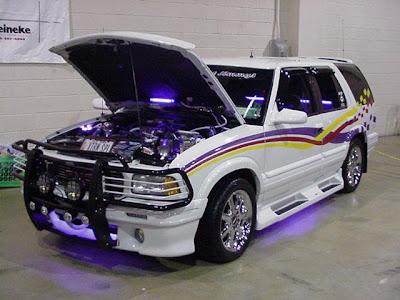 imagenes de camionetas chevrolet blazer tuning Car Tuning