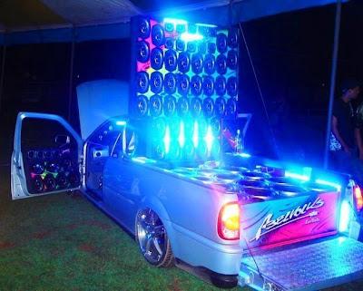 As picapes ford f250 mais famosas do Brasil e seus