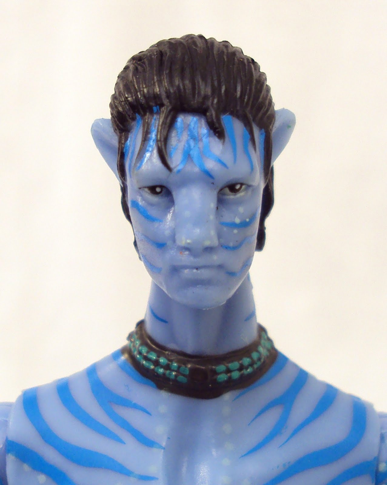 b s toy hive james cameron s avatar jake sully review avatar movie masters mattel 6 scale approx 15