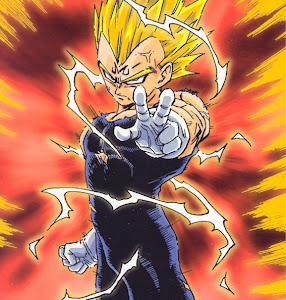 vegeta maligno