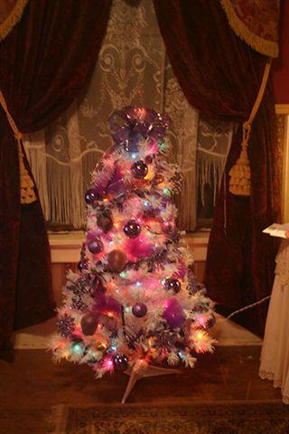 Gayle Purple Tree