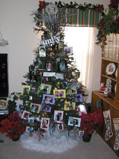 Karen Family Tree