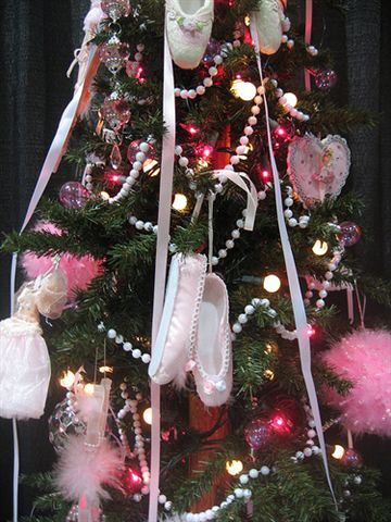 Melody Girl Tree