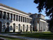 Museo del Prado. Madrid