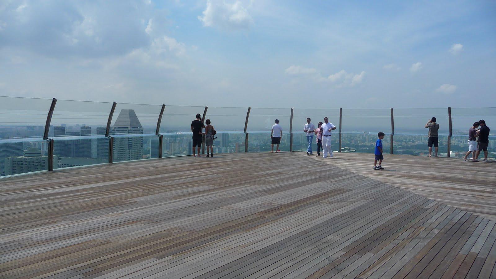 Urban Progress Skypark Singapore