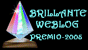Premios de este blog