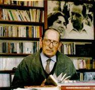 Migel Delibes octubre 1920/12 de marzo 2010
