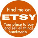 My ETSY Online Shop