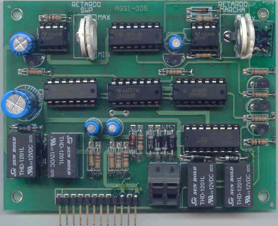 Circuito Electronico : Desde el manicomio ¡circuitos