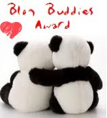 Blog Buddies Award