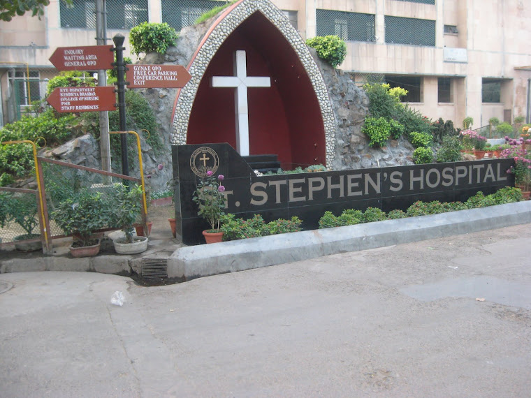 St. Stephen's Hospital