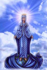 Sotto il manto stellato di Maria